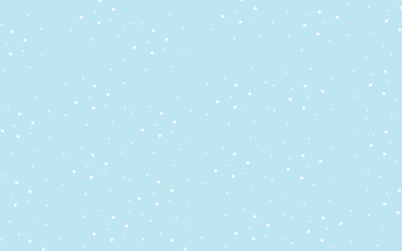 classic pastel blue cute wallpaper with white polka dot