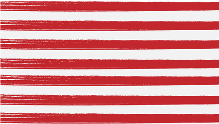 horizontal red line stripe background