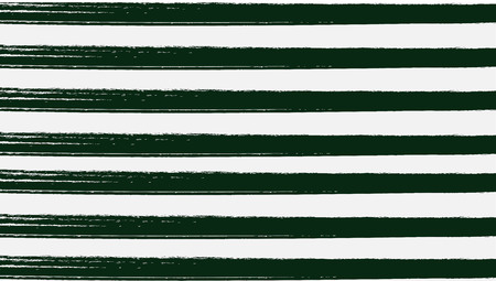 horizontal deep green line stripe background
