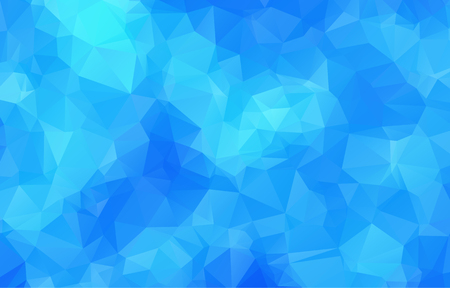 Vector Polygon Abstract modern Polygonal Geometric Triangle Background. Illustration