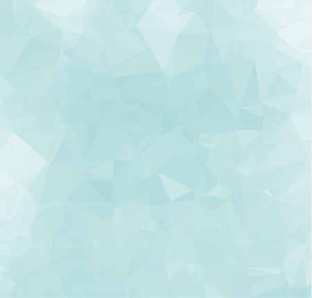 Vector Polygon Abstract modern Polygonal Geometric Triangle Background. Vettoriali