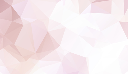 Vector Polygon Abstract modern Polygonal Geometric Triangle Background. Stock Illustratie