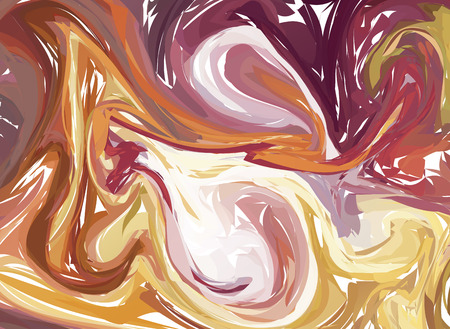 Marble texture. Vector abstract colorful background. Vector illustration, eps10. 向量圖像