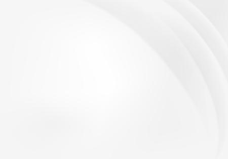 witte elegante zakelijke achtergrond vector golflijnen golvend