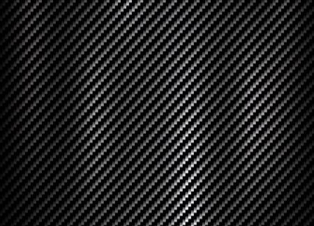 Kohlefaser-Muster Textur Hintergrund