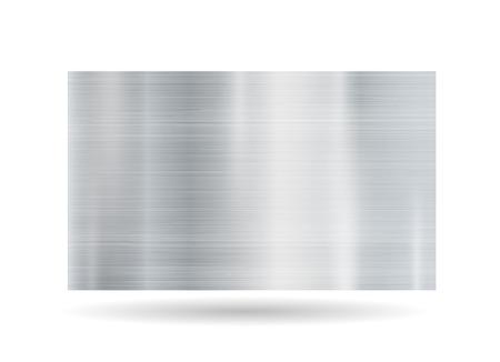 marco metálico abstracto sobre fondo blanco. Diseño de fondo de concepto de innovación deportiva de tecnología.