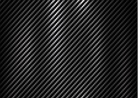 fibre de carbone kevlar motif texture de fond