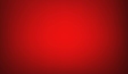 abstract Red glossy background. illustration with gradient design. Modern screen vector design for mobile app, web, infographic, brochure. Ilustracje wektorowe