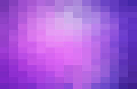Abstract Purple Grid Mosaic Background, Modern abstract illustration with triangles. Creative Design Polygonal Template mosaic with squares.