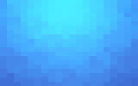 Abstract Pink geometric Background, Creative Design Templates. Pixel art Grid Mosaic, 8 bit vector background.