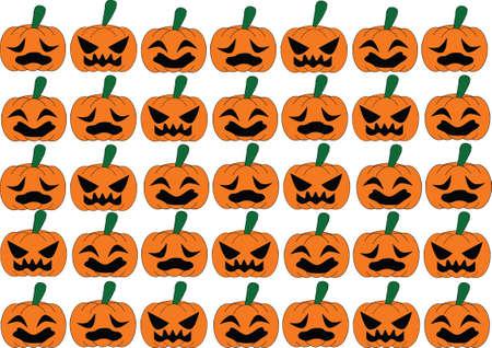 halloween concept: halloween concept background