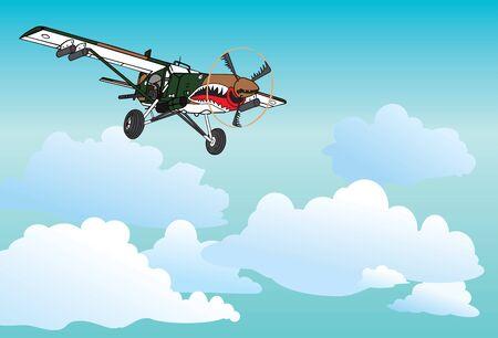 tail fin: Pilatus Aircraft tiene su sede junto con una planta de producci�n en el aeropuerto Buochs ??en el cant�n suizo de Nidwalden.
