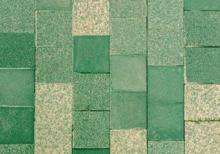 Green marble tiles texture modern texture marble stock photo