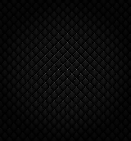 The background image of a black diamond is arranged repeatedly into a golden pattern in the middle of the image.