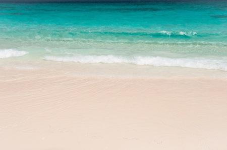 elysium: Tropical beach and Wave in Andaman Sea ,Phuket Thailand