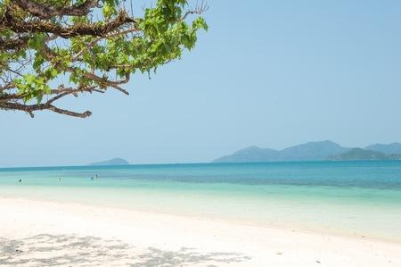 chang: Koh Chang Island,Thailand