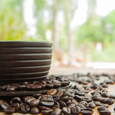 arabica: Arabica Coffee crop
