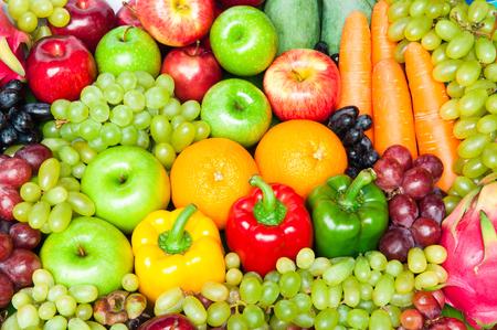 fruta tropical: Frutas para la salud