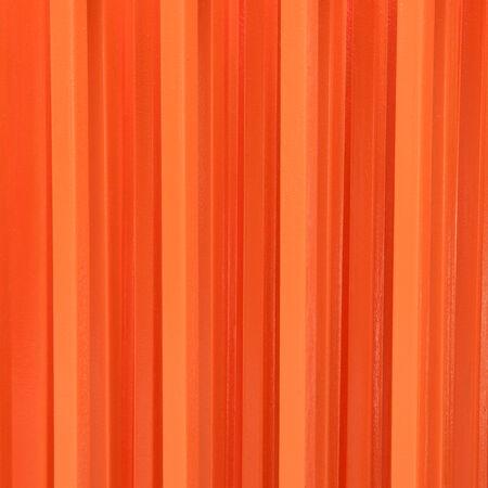 Orange steel background