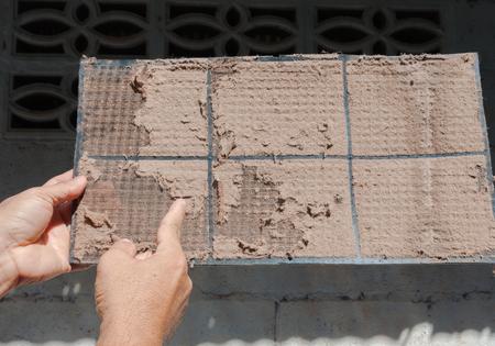 contaminacion aire: Filtro de aire acondicionado de la suciedad