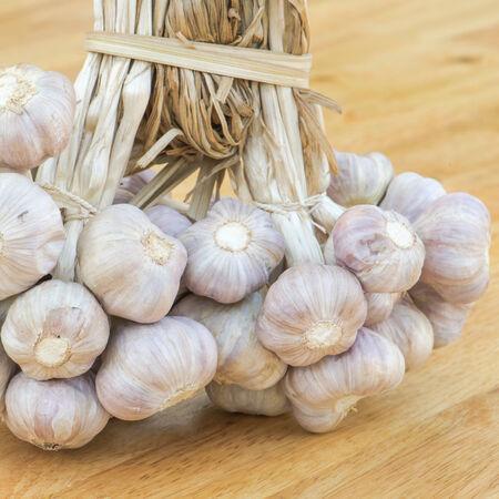 agrar: Garlic