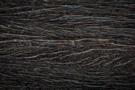 Old hardwood textured photo