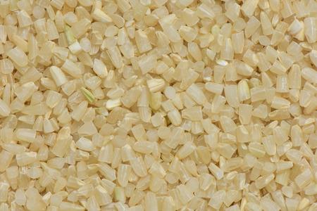 coarse: Coarse rice background