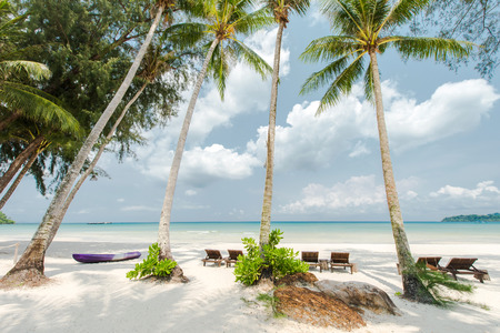 kood: Beautiful beach for relaxation