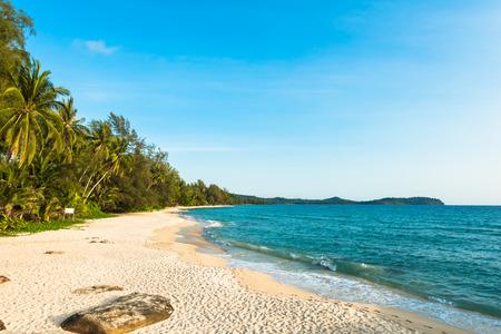 kood: Koh Kood view beach in Thailand Stock Photo