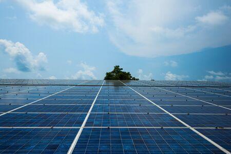 voltaic: Solar Panels