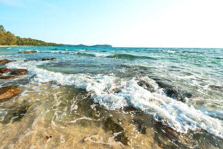 surge: Water surge