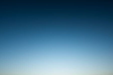 abstrakte muster: Blauer Himmel in den Morgen