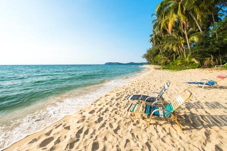 kood: Beautiful beach at Koh Kood island , Thailand