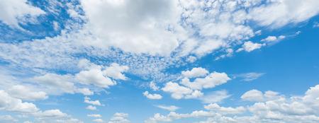 cloudscape: Cloudscape panorama