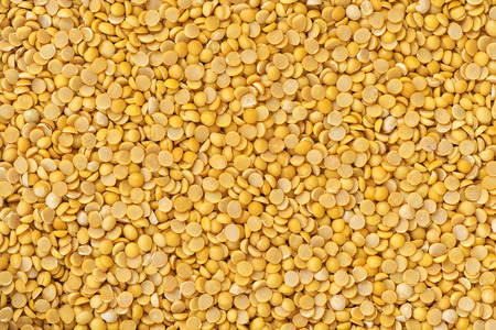 prepared: Prepared Soybean for background Stock Photo
