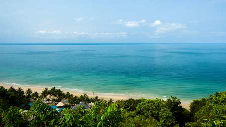 chang: Sea view Koh Chang Island ,Located Trat Province Thailand