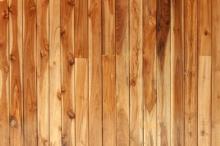 Teak Holz Textur Standard-Bild