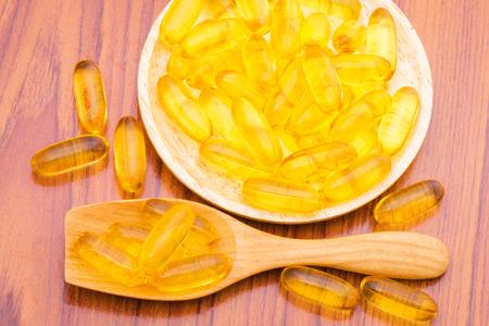 omega3: Fish oil omega3