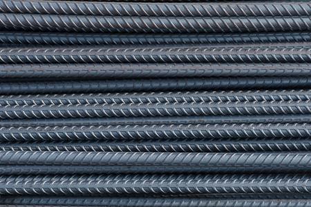 corode: Steel bar texture