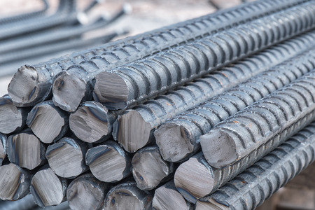 building materials: Division rebar big size used in construction concrete