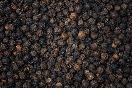 spice: Black pepper spice background