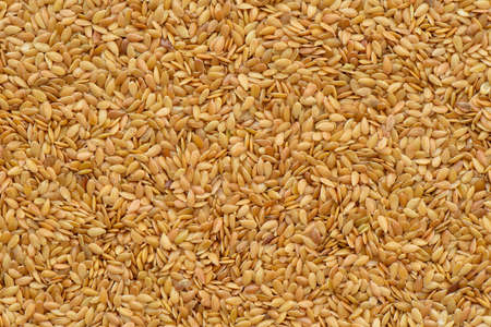 linseed: linseed background, Seed of superfood