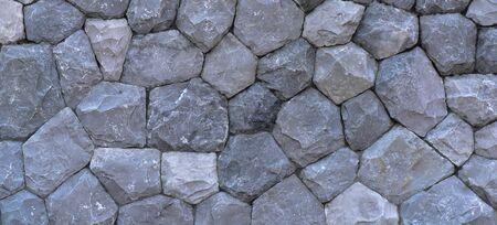 paredes de ladrillos: Fondo de la pared de piedra caliza y el diseño