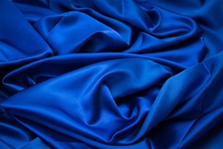 blue background: Abstract blue luxury  background Stock Photo
