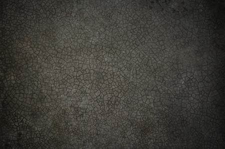 black textured background: Black cement textured and background