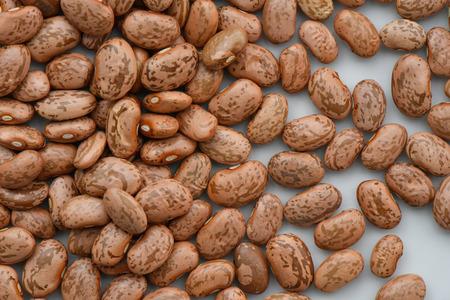 pinto bean: Prepared Pinto bean for cooking