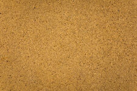 cork board: Brown cork board background and textured