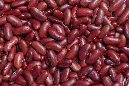 aduki bean: Adzuki bean or red bean background