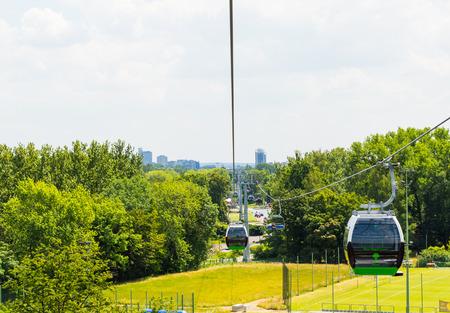 ropeway: Ropeway Silesia