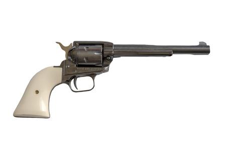 Cowboy handgun